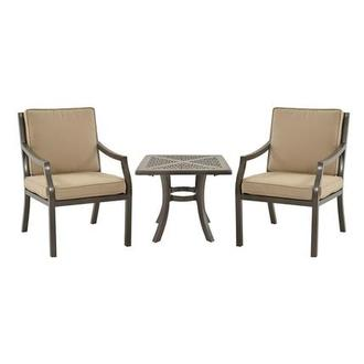 Manchester 3-Piece Patio Set