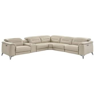Leather Furniture Leather Sectional Sofas El Dorado Furniture