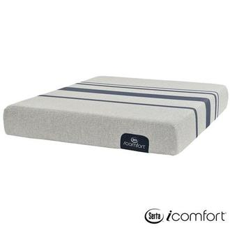 iComfort Blue 100 King Mattress by Serta