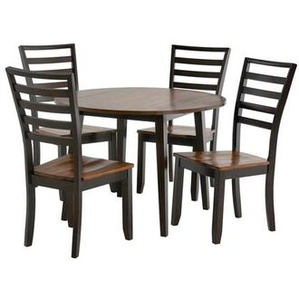 Mike 5-Piece Casual Dining Set