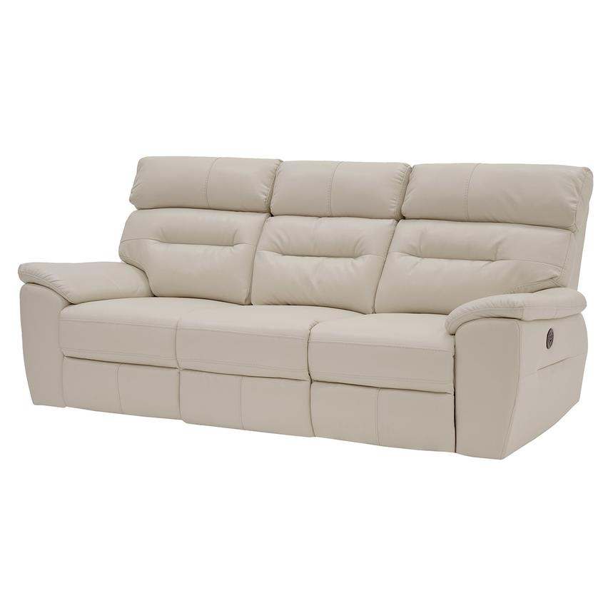Tanner Power Motion Sofa  main image, 1 of 6 images.