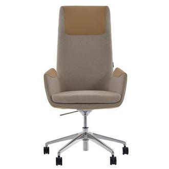 Alana High Back Desk Chair