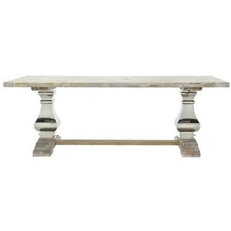 Lesley Rectangular Dining Table