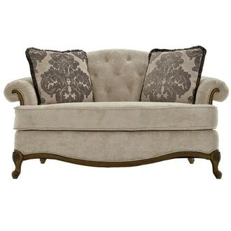 Touraine Loveseat