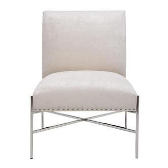 Barrymore Cream Accent Chair