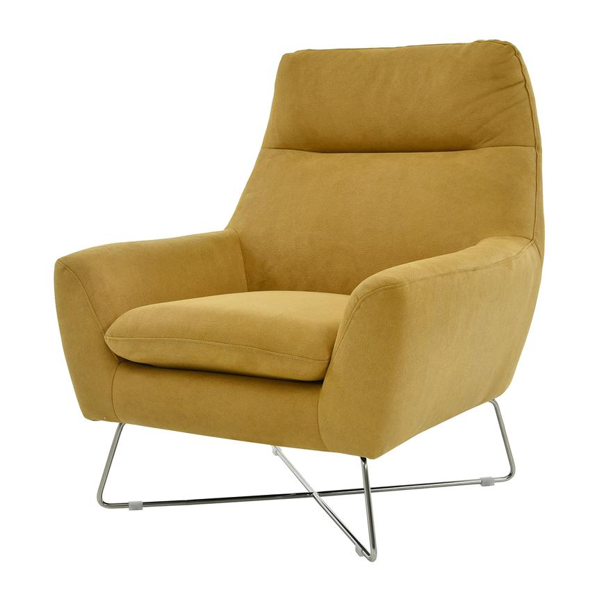 Grigio Accent Chair El Dorado Furniture