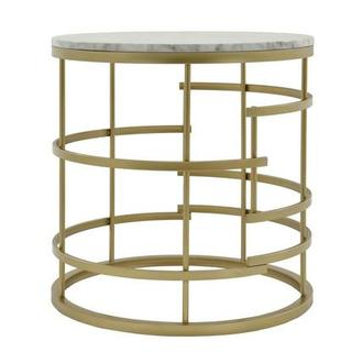 Menzi Side Table