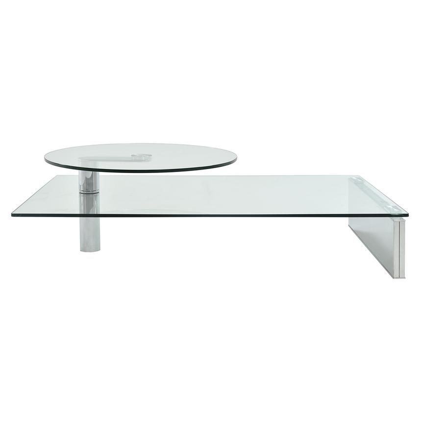 Emerson Motion Coffee Table Main Image 1 Of 6 Images
