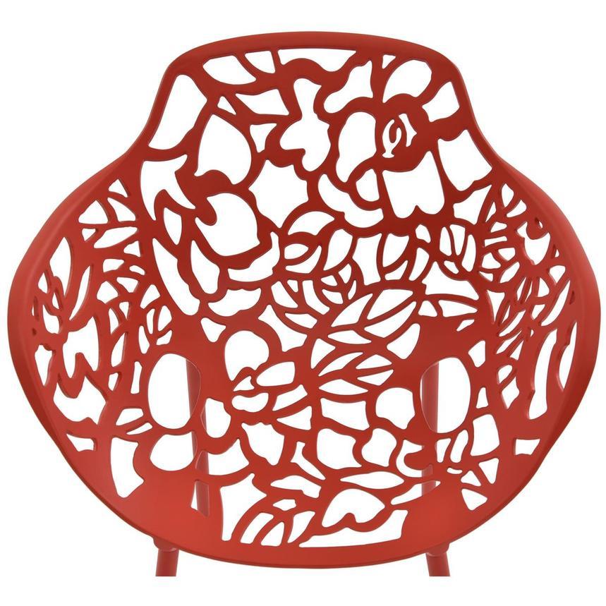 Mykonos/Rosie Red 3-Piece Patio Set | El Dorado Furniture