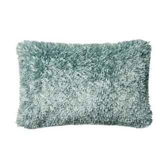 Axel Blue Accent Pillow