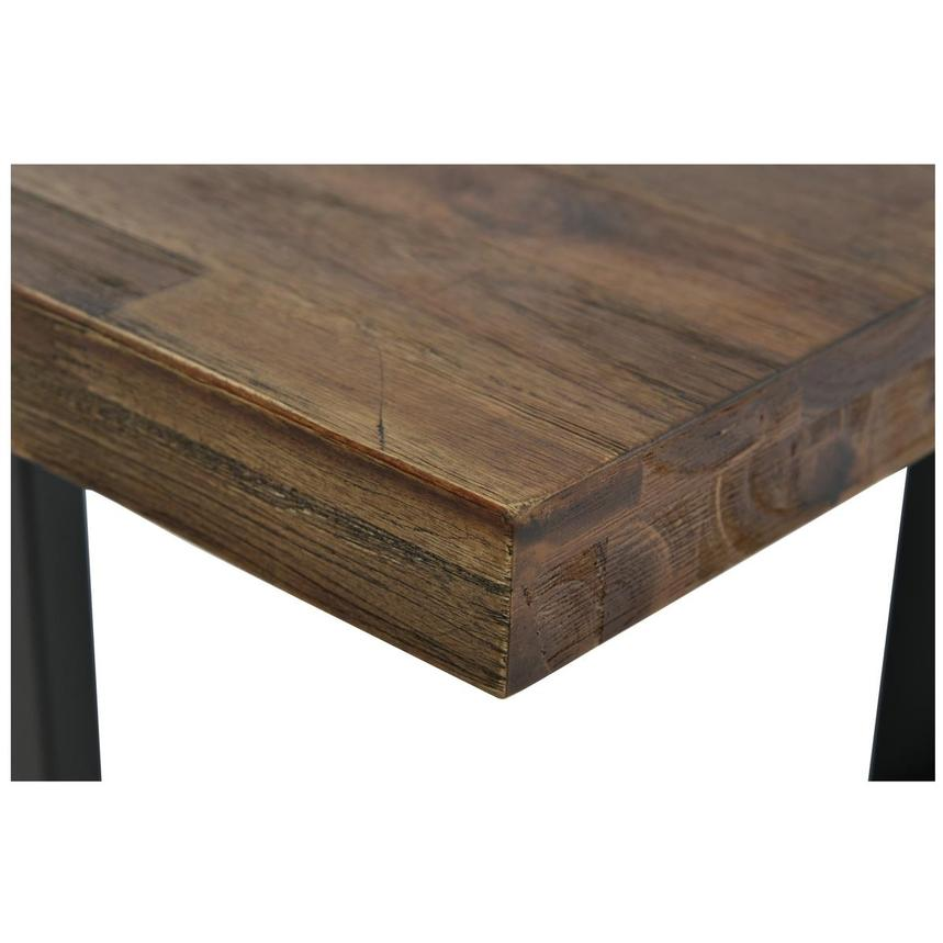Dumont Rectangular Dining Table  alternate image, 6 of 7 images.