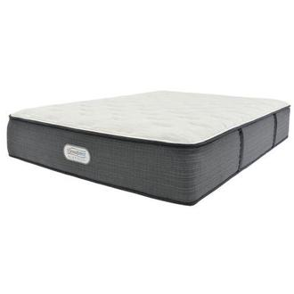 Beacon Hill TT King Mattress by Simmons Beautyrest Platinum