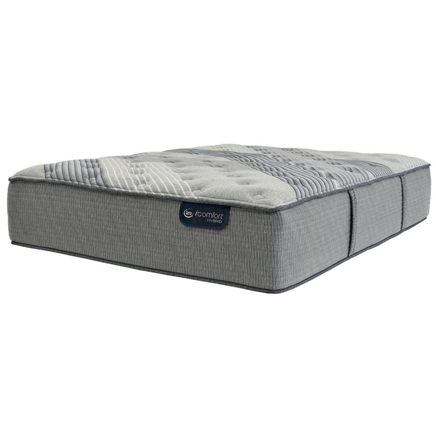 Fusion 1000 Queen Mattress by Serta  alternate image, 3 of 5 images.