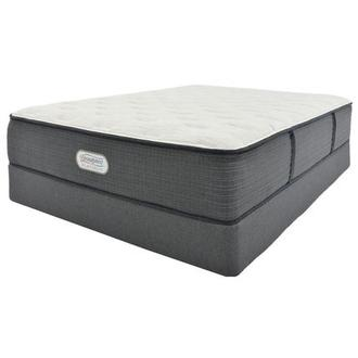 Beacon Hill TT Twin XL Mattress w/Regular Foundation by Simmons Beautyrest Platinum