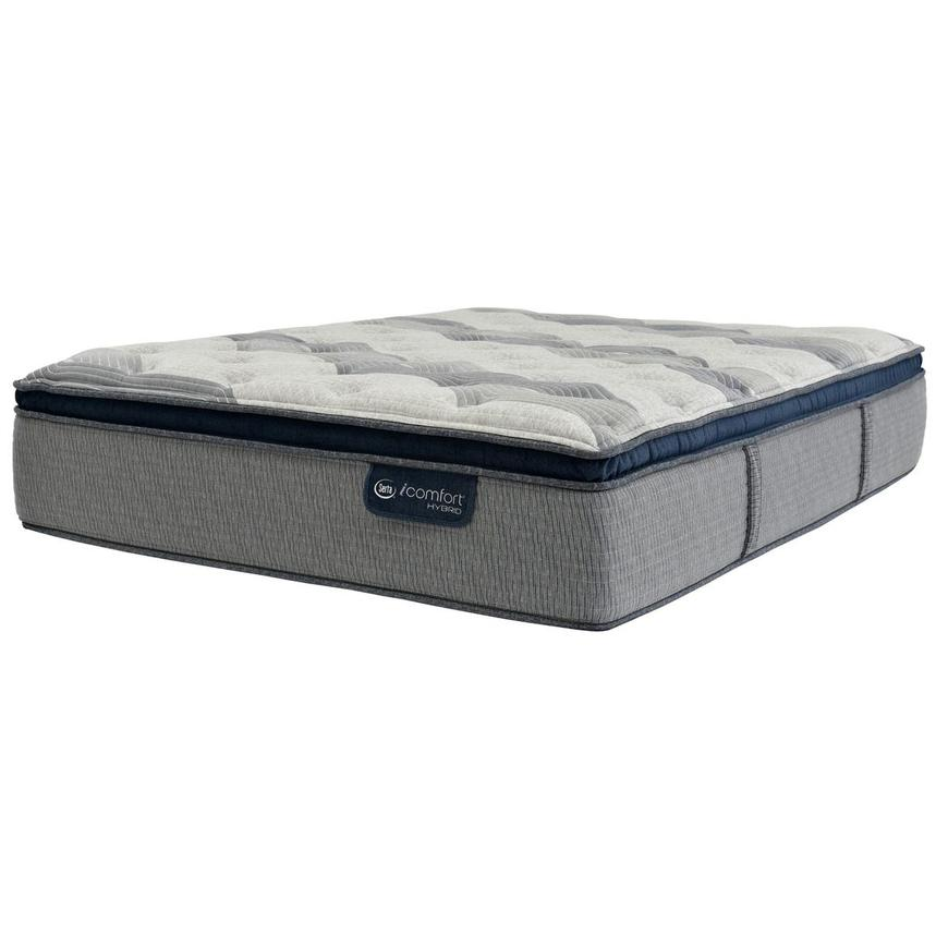Fusion 300 PT King Mattress by Serta  alternate image, 3 of 5 images.