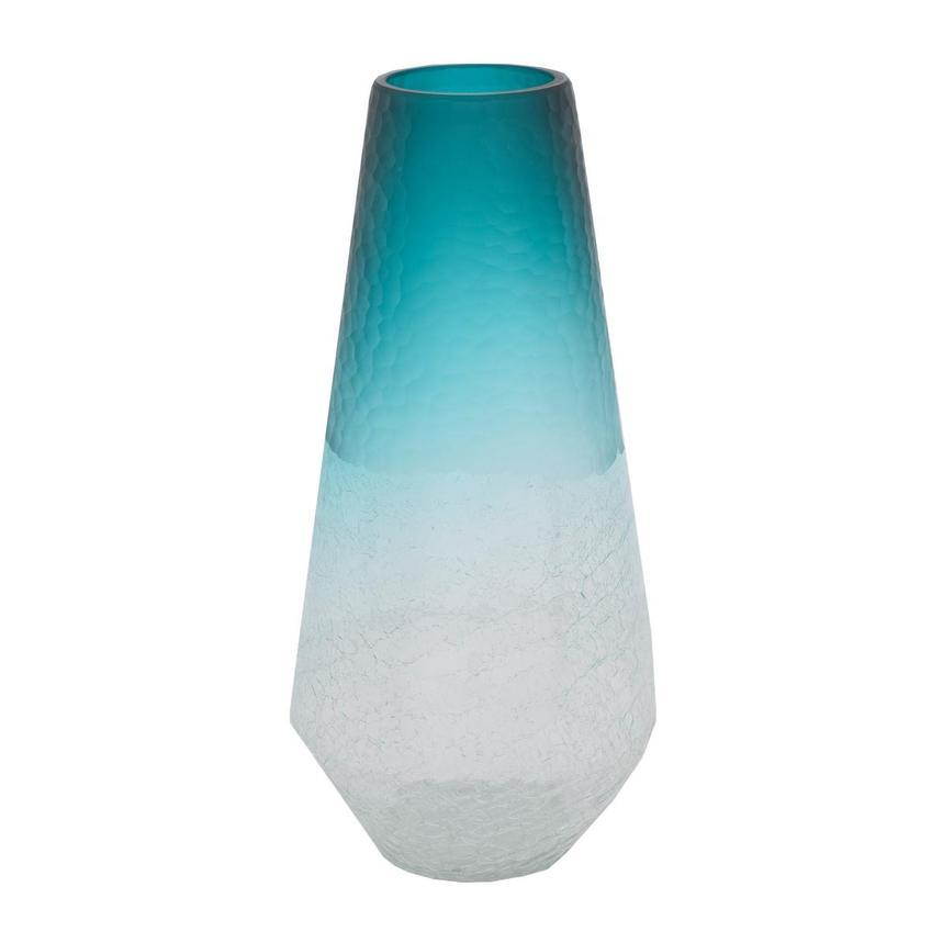 Weiss Large Glass Vase El Dorado Furniture