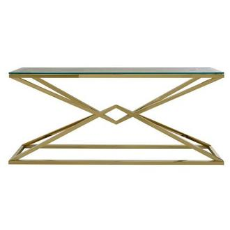 Zircon Console Table