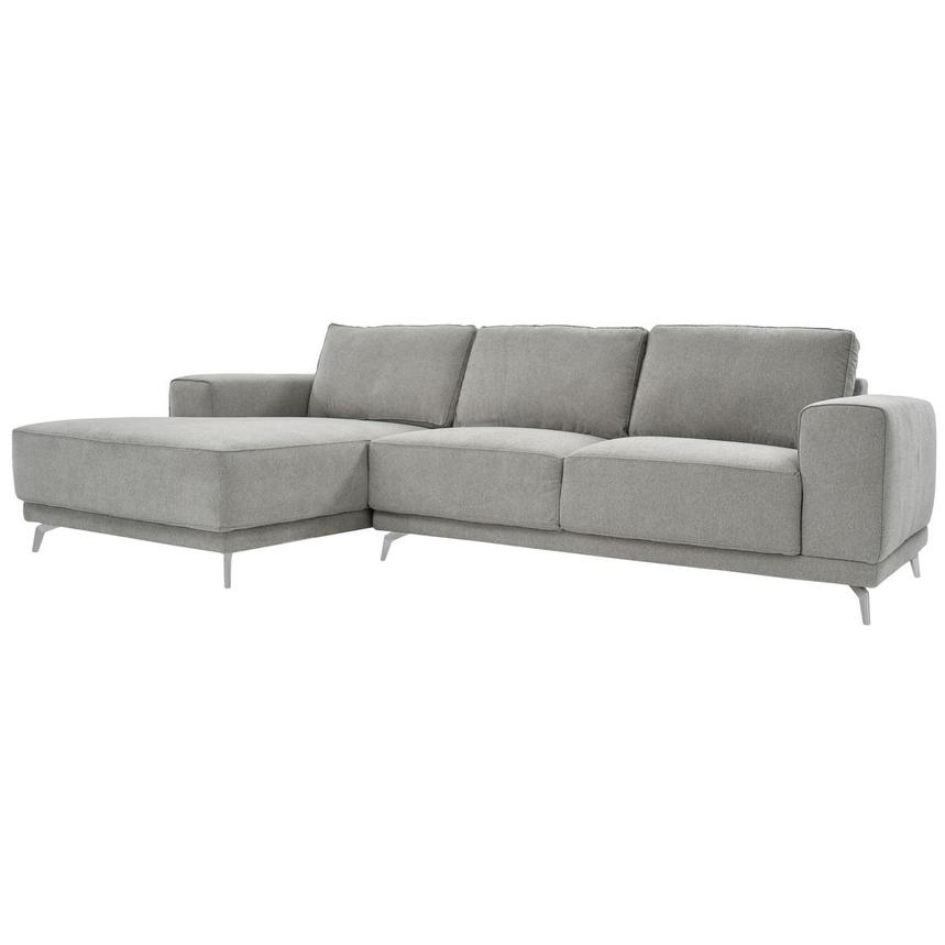 Marley Sofa W/Left Chaise Main Image, 1 Of 5 Images.