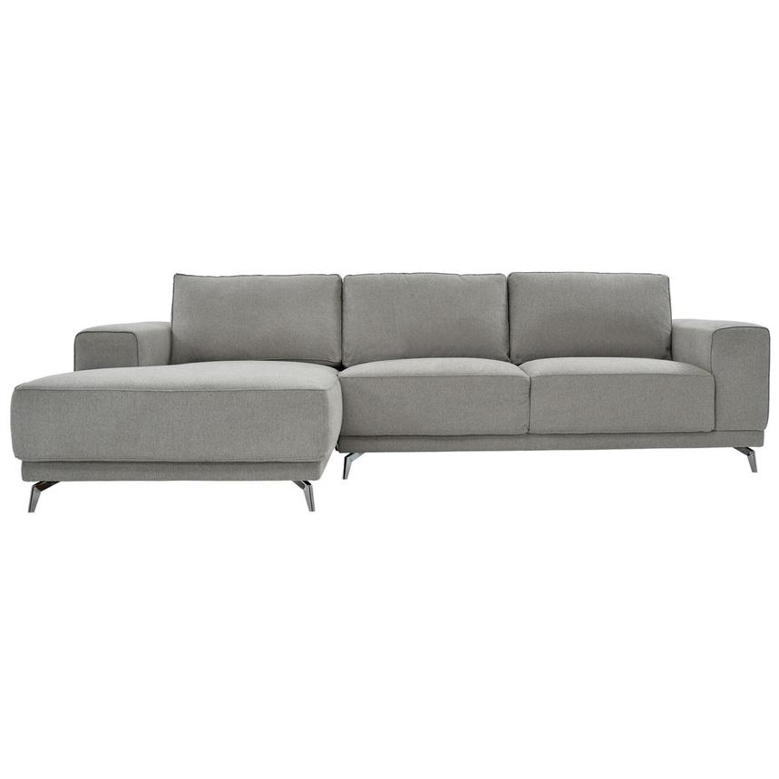 Marley Sofa W Left Chaise El Dorado Furniture