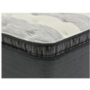 Clover Spring PT Twin XL Mattress w/Low Foundation by Simmons Beautyrest Platinum  alternate image, 2 of 5 images.