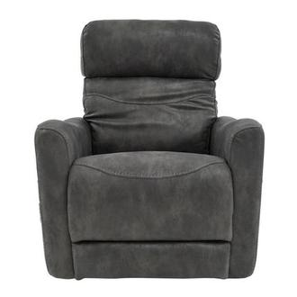 Camila Gray Power-Lift Recliner