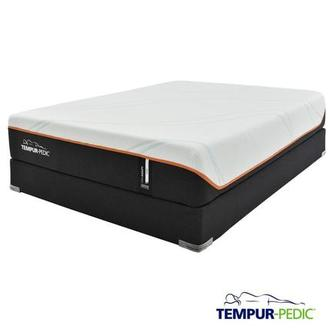 ProAdapt Firm Twin XL Memory Foam Mattress w/Low Foundation by Tempur-Pedic