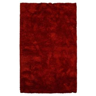 Cosmo Red 6' x 9' Area Rug