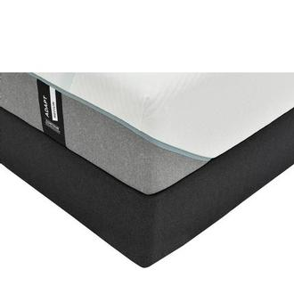 Adapt MF King Memory Foam Mattress w/Regular Foundation by Tempur-Pedic