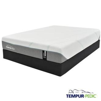 Adapt MF Full Memory Foam Mattress w/Regular Foundation by Tempur-Pedic