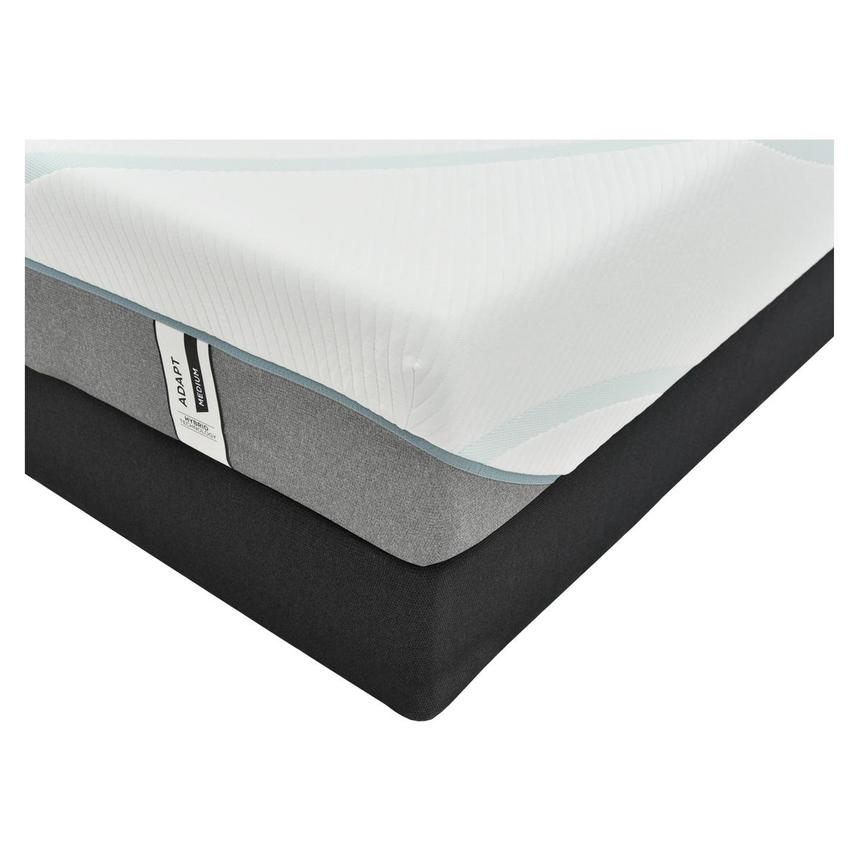 Adapt HB MS Twin XL Memory Foam Mattress w/Low Foundation by Tempur-Pedic  alternate image, 2 of 5 images.