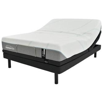 Adapt MF Queen Memory Foam Mattress w/Ergo® Extend Powered Base by Tempur-Pedic