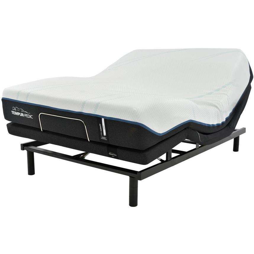 ProAdapt Soft King Memory Foam Mattress w/Ergo® Extend Powered Base by Tempur-Pedic  alternate image, 2 of 7 images.