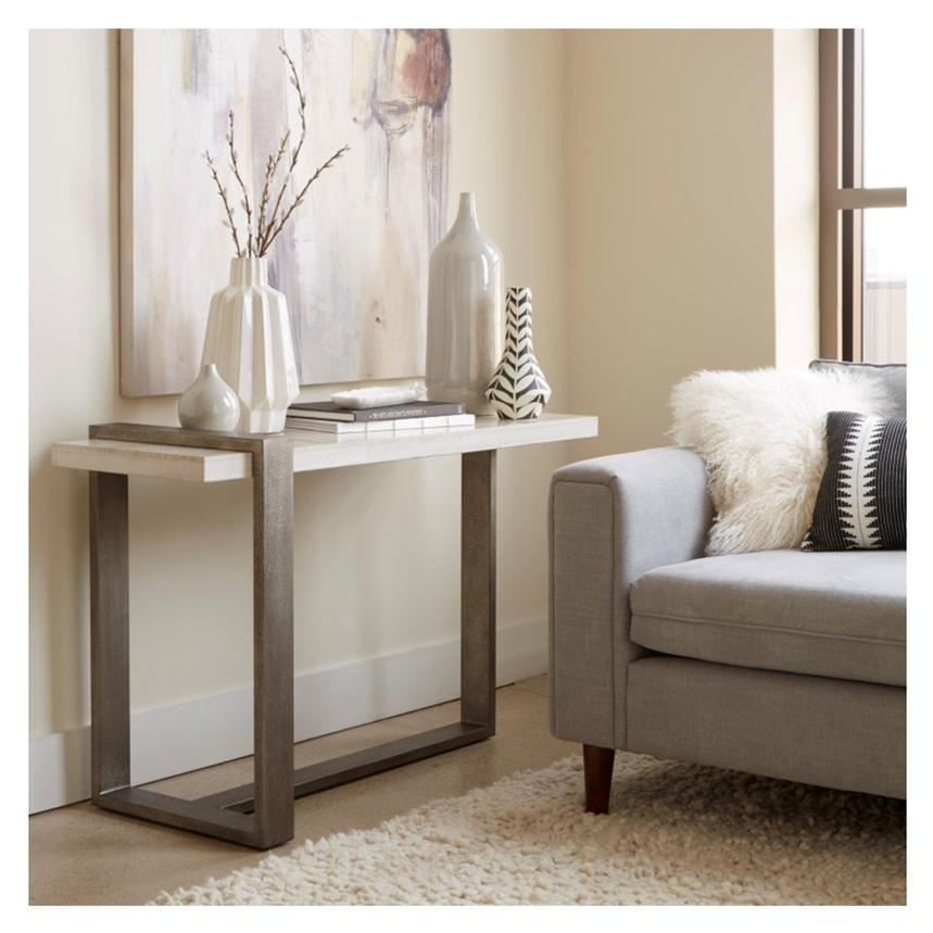 Anais Console Table  alternate image, 2 of 6 images.