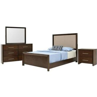 Brentwood 4-Piece King Bedroom Set