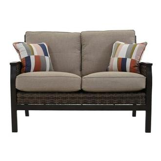 Trenton Loveseat