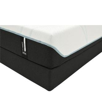 ProAdapt Medium Queen Memory Foam Mattress w/Low Foundation by Tempur-Pedic