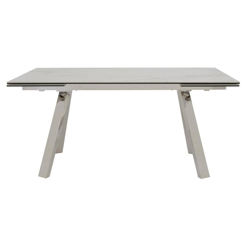 Contempo Extendable Dining Table  main image, 1 of 5 images.