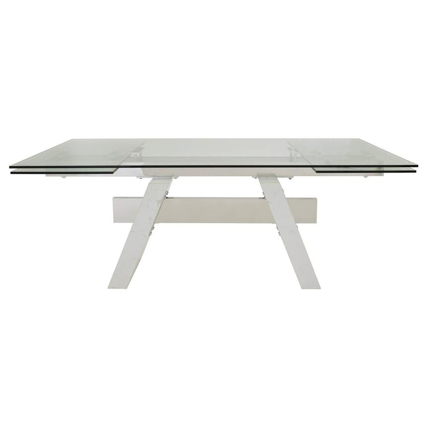 Vandelli Extendable Dining Table  main image, 1 of 6 images.