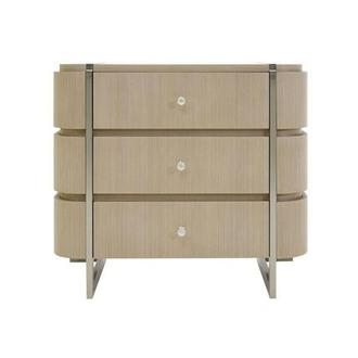 London Heights Nightstand