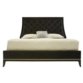 Essex Queen Platform Bed