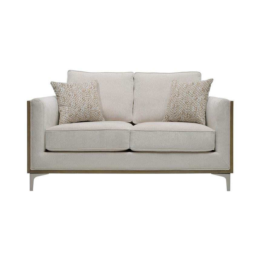 Miami Loveseat  main image, 1 of 7 images.