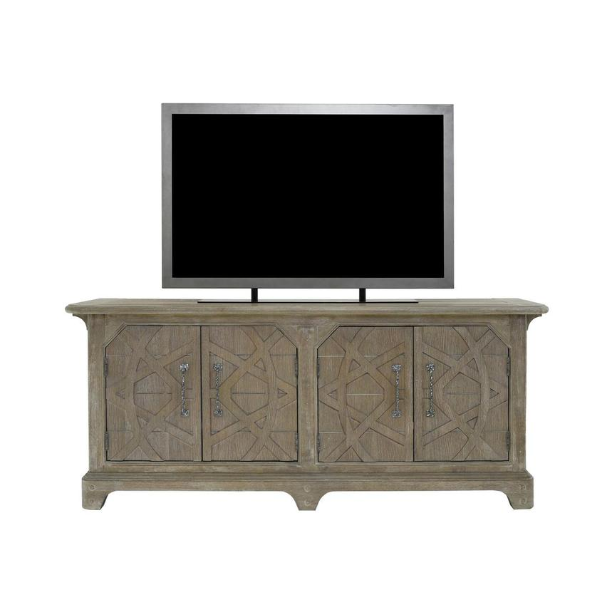 Summer Creek TV Stand  main image, 1 of 11 images.