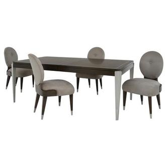Roxbury Park 5-Piece Formal Dining Set