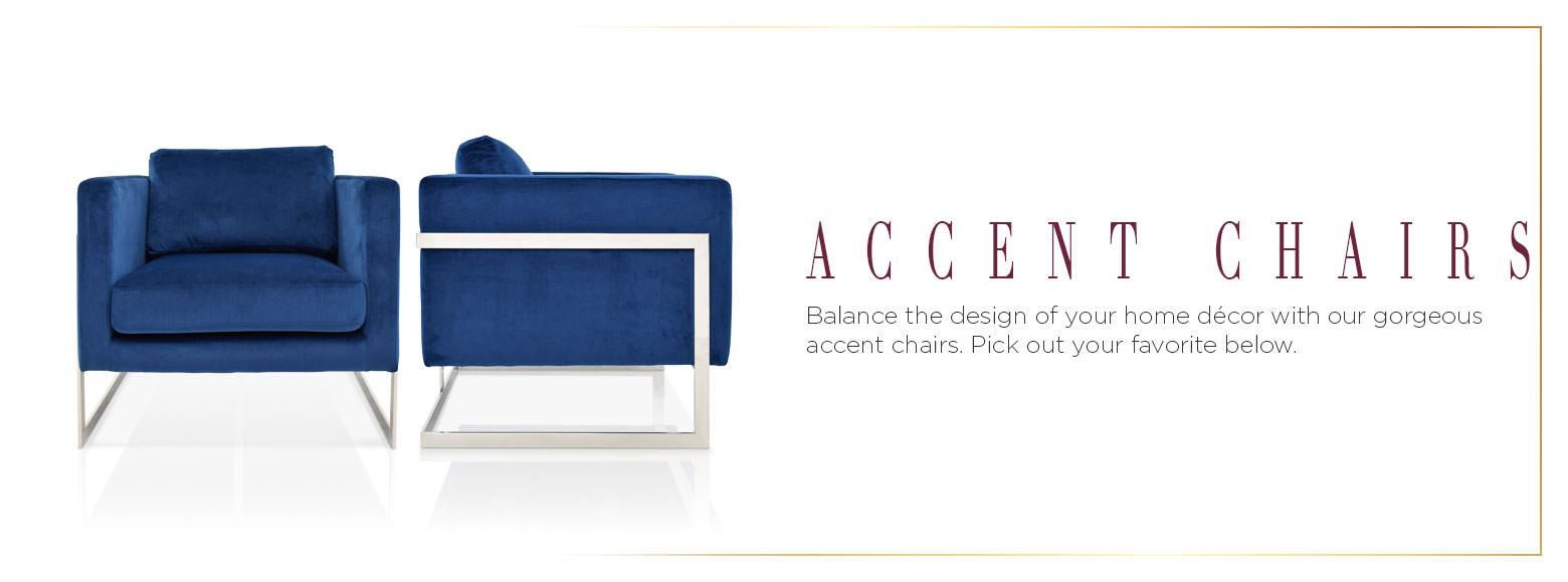 Accent Furniture Accent Chairs El Dorado Furniture