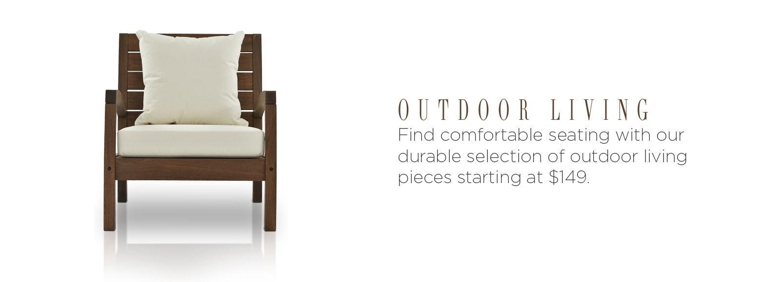 Outdoor furniture living el dorado furniture for El dorado patio furniture
