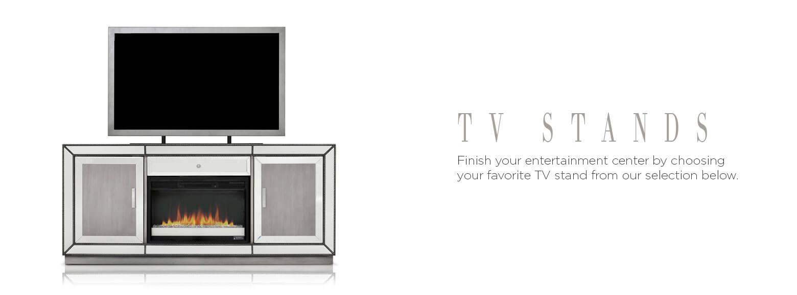 Wall Amp Entertainment Units Tv Stands El Dorado Furniture