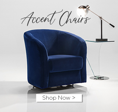 Accent Chairs. Shop now.