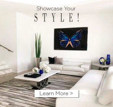 Showcase your style! at my EDF home. Learn more.