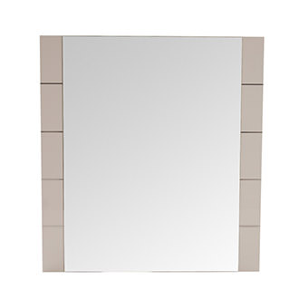 Asti Mirror Made in Italy