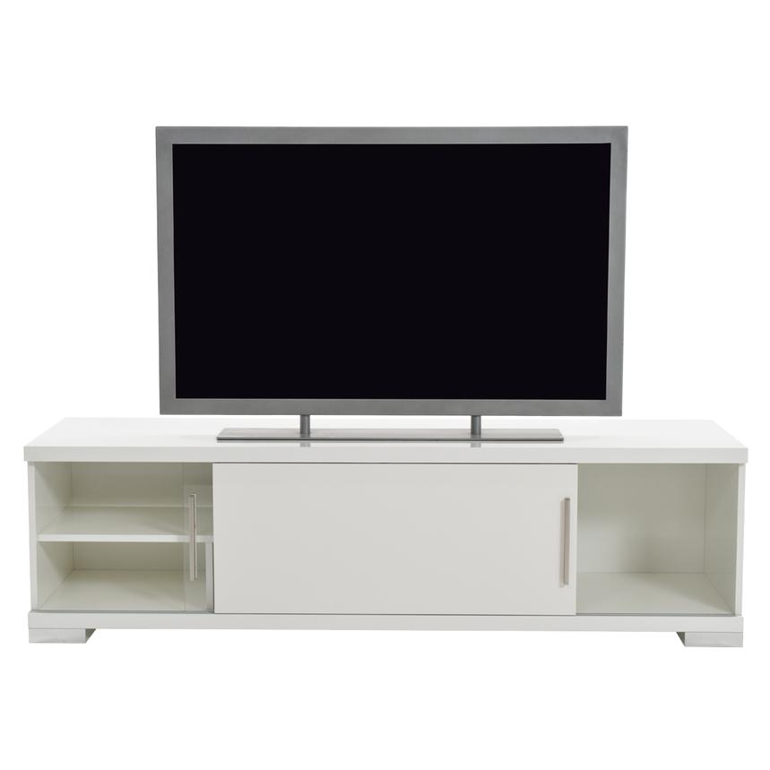 Asti TV Stand Made in Italy  alternate image, 2 of 5 images.